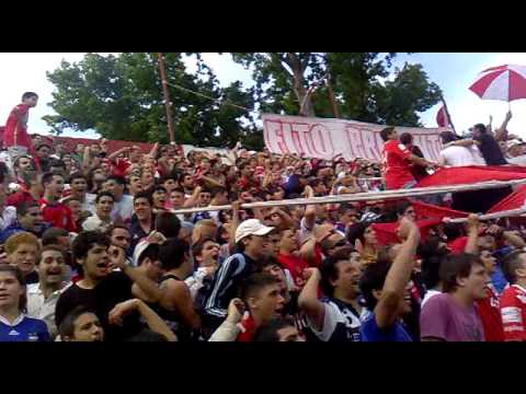 Argentinos Jrs - Vamos campeon !!