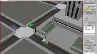 CGI 3D Tutorials : 3ds Max Using Path Constraint Part 2
