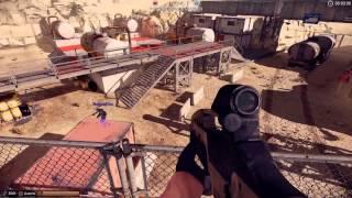 Rekoil   CTF   Gameplay