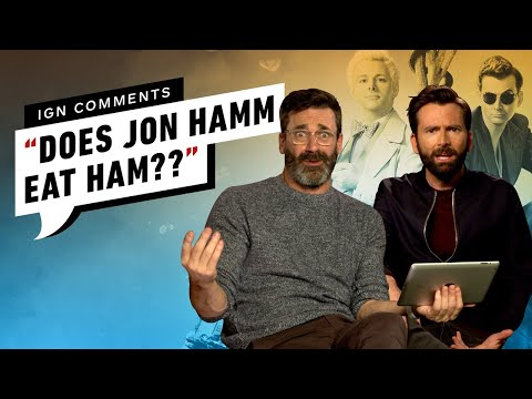 Neil Gaiman Mocks 'Christians' Who Want Netflix To Cancel 'Good Omens'