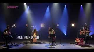 Kornofuli - Folk Foundation - Music Mojo Season 3 - KappaTV