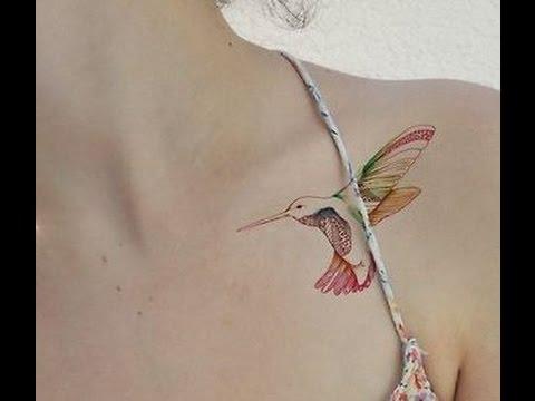 Tatuajes Femeninos Ideas Para Tu Tatuaje Youtube