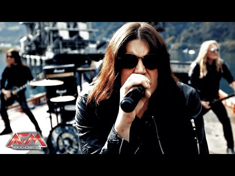 SHAKRA - Too Much Is Not Enough (2020) // Official Music Video // AFM Records