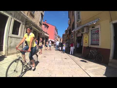 Croatia Self Guided Cycling Tour - Pure Adventures Cycling