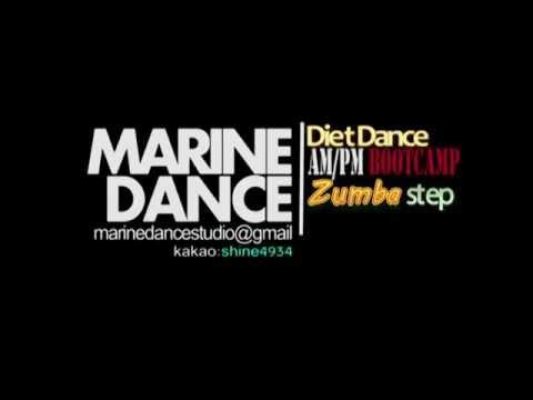 Marine Dance PromoHQ