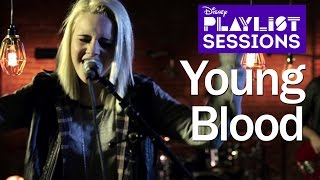 Bea Miller | Young Blood | Disney Playlist Sessions