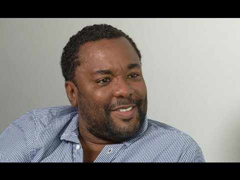 Lee Daniels feature  on being gay and black