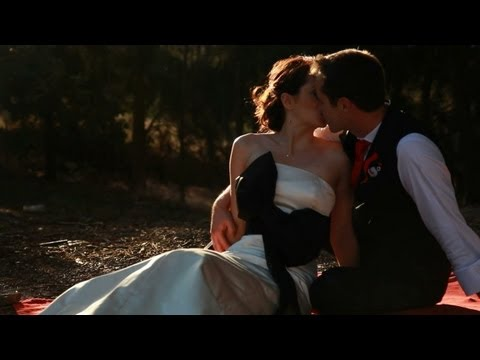 Candice and Pierre Wedding HD
