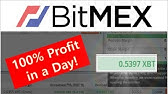 Free Profit Tracking Spreadsheet for Trading on Bitmex - YouTube