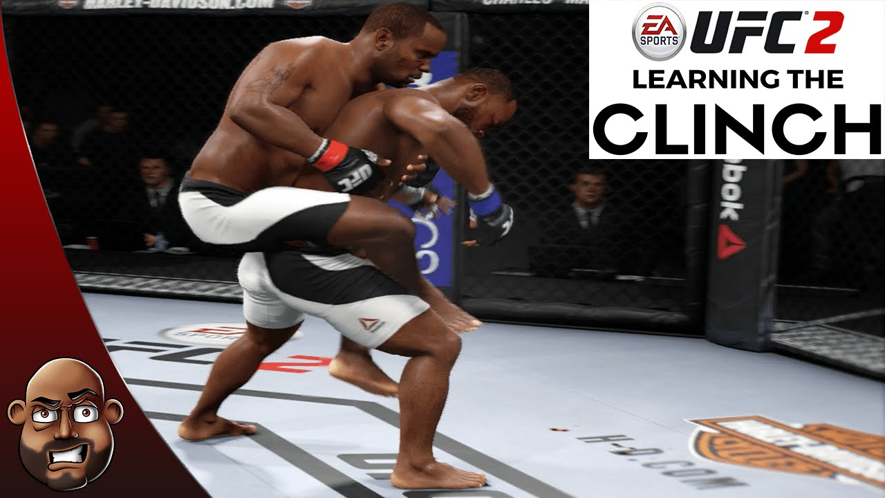 Ea Sports Ufc  Ultimate Team Tips How To Get Clinch Knockouts Submissions Cormier Vs Evans Youtube