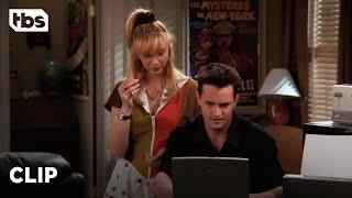 Friends: Chandler Chatting Online thumbnail