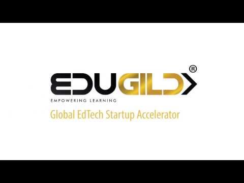 EDUGILD GLOBAL EDTECH ACCELERATOR