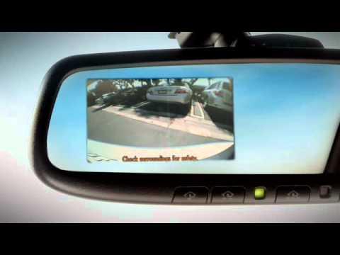 Toyota Avalon Backup Camera Youtube