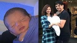 Bhabhiji Ghar Pe Hai Anita AKA Saumya Tandon Baby Girl Photo REVEALED