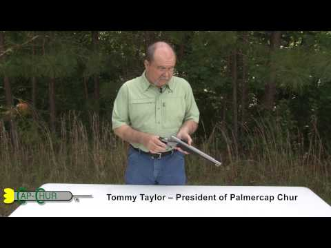 Loading and Unloading your Projector Pistol - Dart Gun