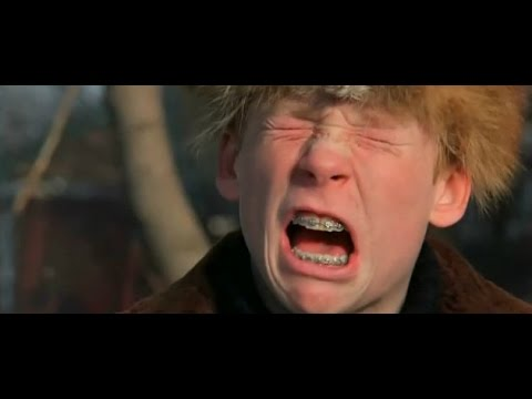 Bully From Christmas Story makes Hillary Voters Supporters Cry ...
