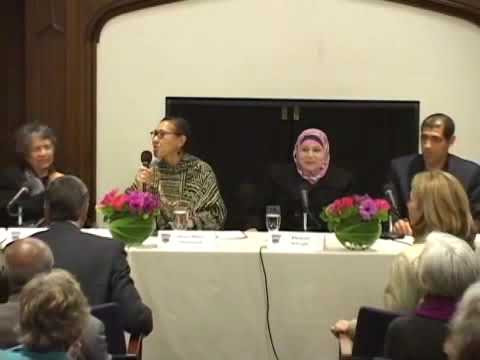 Women's Rights in a Man's World: Adjudicating, Interpreting, and Enforcing Sharia Law in Islam