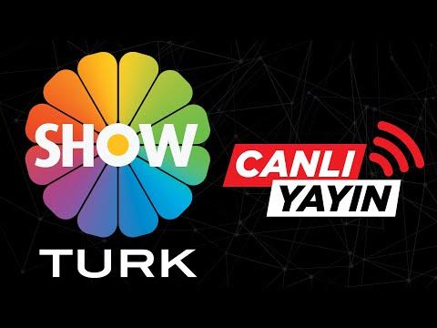 Show Türk Canlı Yayın - Видео онлайн