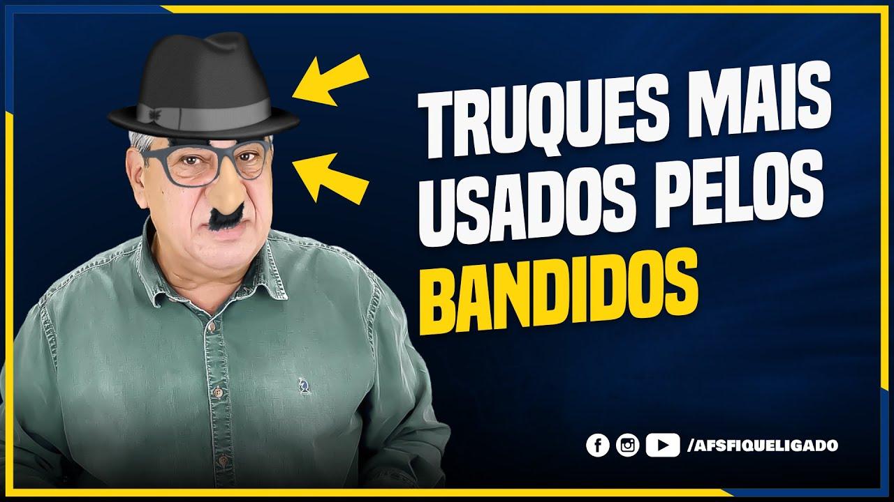 [TRUQUES] BANDIDOS ENTRANDO PELA GARAGEM?
