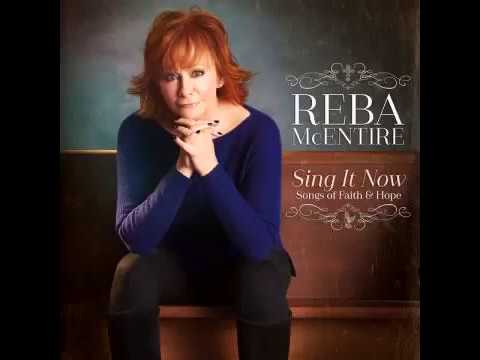 Reba McEntire How Great Thou Art