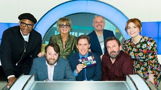Would I Lie to You? - Season 13 Episode 5