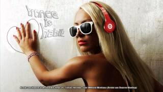 Armin van Buuren feat. Jennifer Rene vs Tomas Heredia - Fine Without Montana (AvB Mashup)  ASOT 569