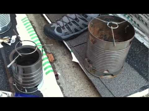 Ikea Hobo Stove Amp Cook Kit Part 1 Doovi