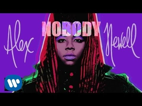 Alex Newell - Nobody To Love [Official Audio]