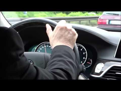 BMW European Delivery Trip Day 1: Frankfurt To Munich