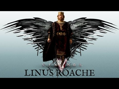 Meet the Actor: Linus Roache (King Ecbert from Vikings)