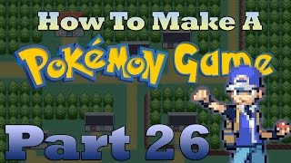How To Make a Pokemon Game in RPG Maker - Part 26: Character Outfits