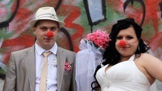 Свадьба Ивана и Ксении