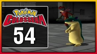 Pokémon Colosseum - Episode 54