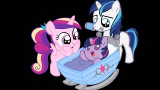 Repeat youtube video My Little Pony Baby
