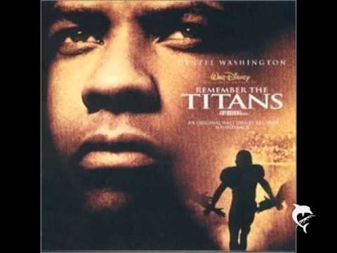 Remember The Titans  Trevor Rabin  Titans Spirit