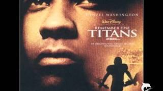 Remember The Titans - Trevor Rabin - Titans Spirit
