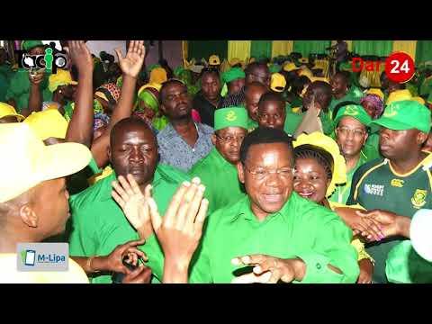Ni ipi nguvu halisi ya Bernard Membe ndani ya CCM?