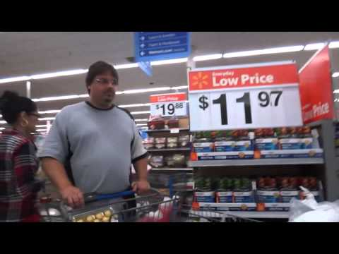 WALMART INTERCOM CELEBRITY GUEST PRANK (GONE RIGHT)
