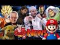 MuereStanLee, PikachúTrailer, ToyStory4, MarioBrosPeli, DiegoLuna RegresaAstarwars  y más #ComboNews