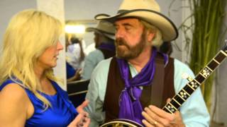 French Lesson with Michael Martin Murphy & Rhonda Vincent