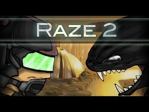 Raze 2 Full Gameplay Walkthrough