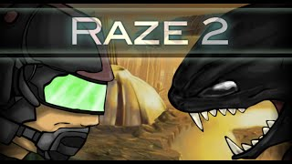 Raze 2 Full Gameplay Walkthrough