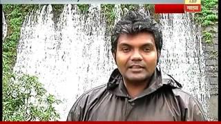 Pune: temghar dam leakage abp report thumbnail