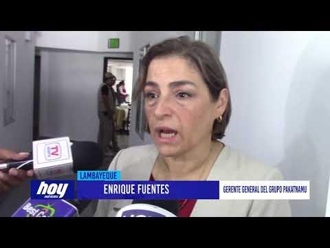 Chiclayo: Inauguran nueva sede Cenfotur Chiclayo