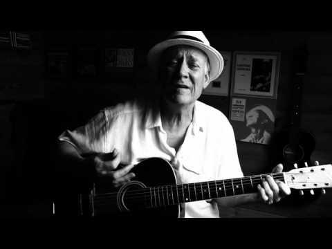 Hoodoo Blues - Lightnin' Hopkins style