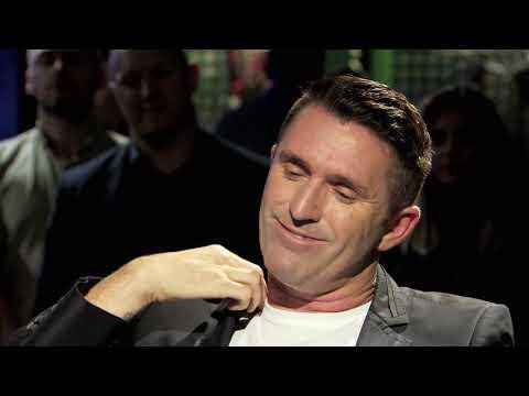 Paddy Power presents: Eamon Dunphy Head2Head with Premier League legend Robbie Keane