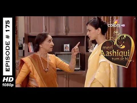 Meri Aashiqui Tum Se Hi - मेरी आशिकी तुम से ही - 17th February 2015 - Full Episode (HD)
