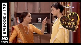 Meri Aashiqui Tum Se Hi मेरी आशिकी तुम से ही 17th February 2015 Full Episode HD