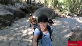 Chùa núi Thị Vải - Bà Rịa Vũng Tàu (Tập 1)
