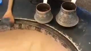فيروز بالقهوة البحرية بشرب من فنجانك